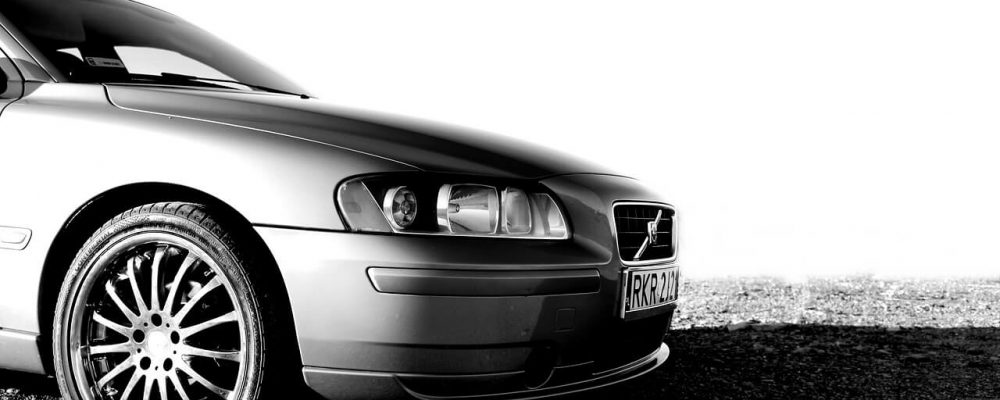 Wada ukryta samochodu